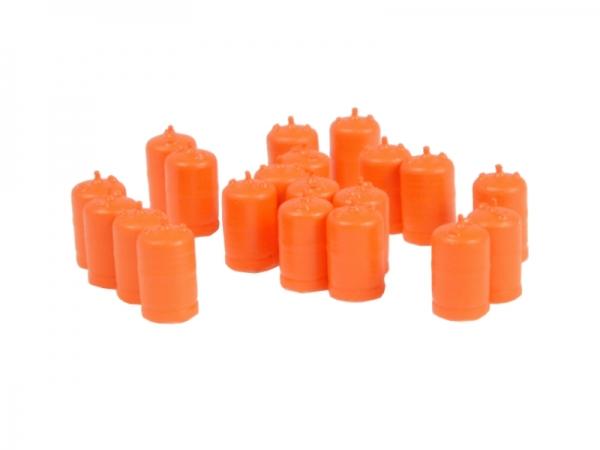 Butan Gasflaschen